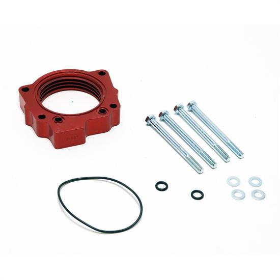 Airaid 510-537 Poweraid Throttle Body Spacer, Toyota 4.7L
