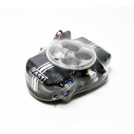 FAST 304151 EZ-EFI 2.0-Style, Cast 4150-Throttle Body Kit