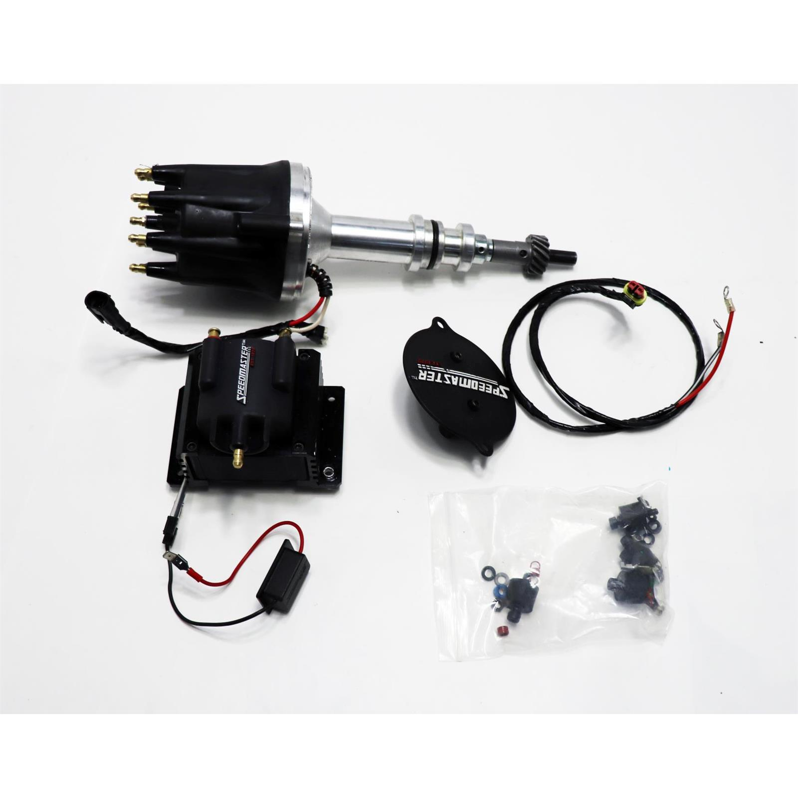 Hei Distributor Wiring Diagram Together With Ford 302 Hei Distributor