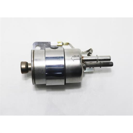 In-Line Full Flow 58 PSI LS1 Full Flow Fuel Filter//Regulator /& Fittings