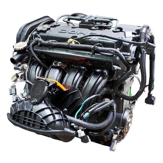 2.4 L Engine For Sale >> Garage Sale Chrysler 2 4l Edz Engine