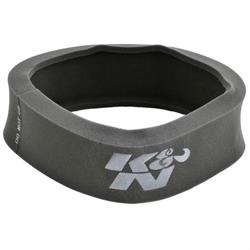 K&N 25-5200 Airforce Air Filter Foam Wrap, 4.5in Tall, Charcoal