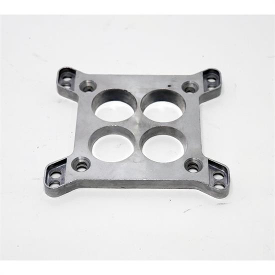 Holley/Edelbrock to Carter WCFB 4-Barrel Carburetor Adapter