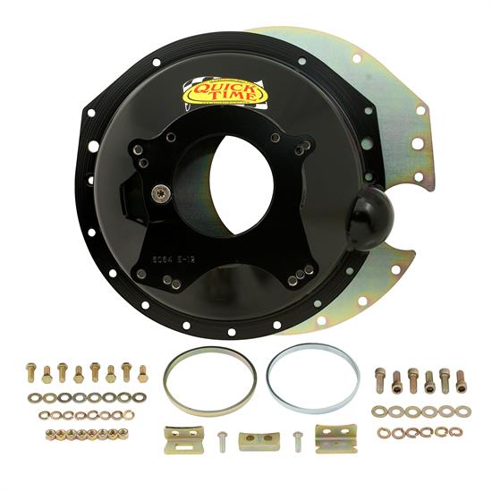 Quick Time RM-6064 Bellhousing, Chevy TKO/TR3550/T5
