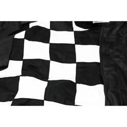 Blemished Finishline 2-Layer SFI-5 Racing Suit, Black XXXL