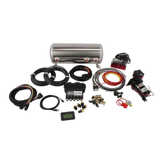 Garage Sale - Ridetech Air Ride Digital Compressor System