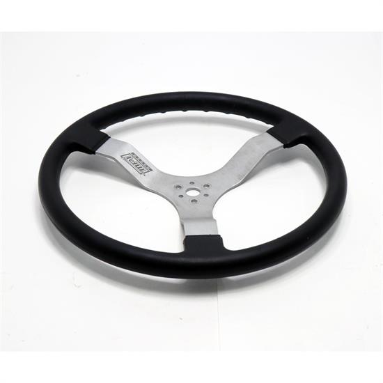 Max Papis Innovations MPI-DMR-16 Dished Steering Wheel
