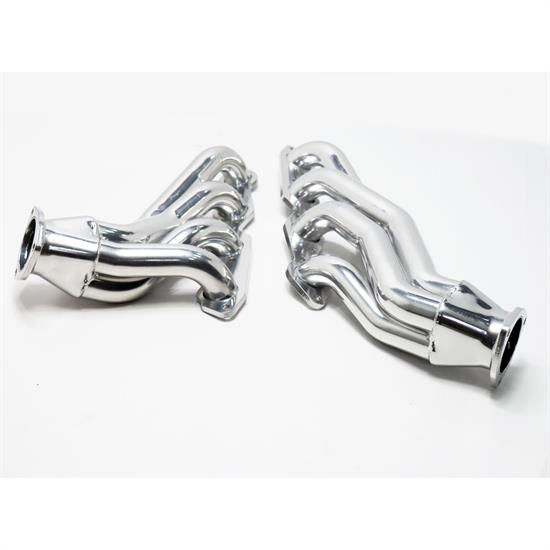 Patriot Exhaust H8013-1 Clippster Header, 67-81 Camaro BBC, CC