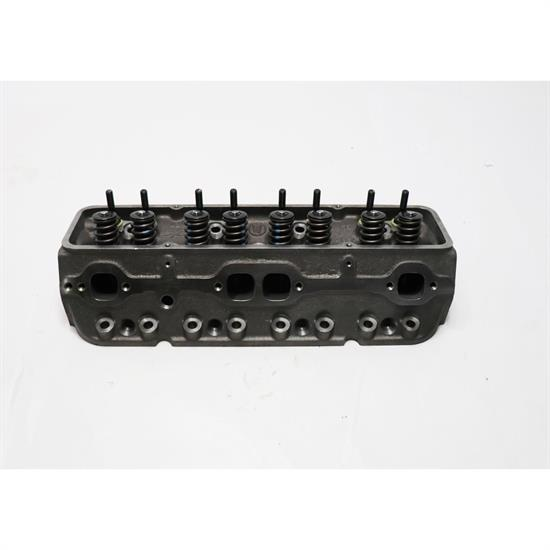 IMCA/Wissota EQ Sport Mod Spec Chevy Assembled 76cc Cylinder Head