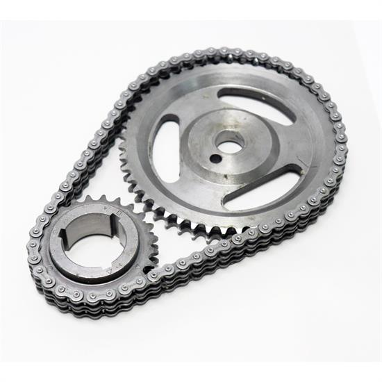 COMP Cams 2113 Magnum Double Roller Timing Chain Set Olds 260-455