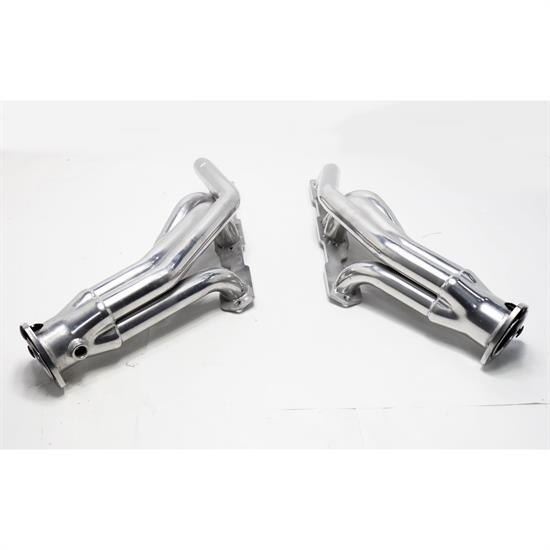 Flowtech 31504FLT Shorty Header, Ceramic Coated