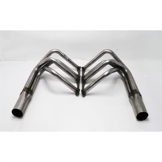 Patriot Exhaust H8069 Header Street Rod, Sprint Car SBC, Raw