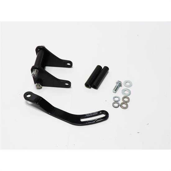 Bills Hot Rod Co. 300 Series Power Steering Pump Brackets for SBC