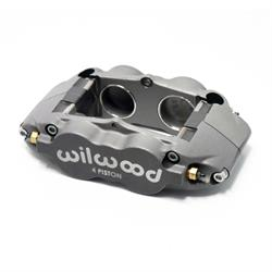 Wilwood 120-13227 Forged Superlite 4 Radial Mount RH Caliper