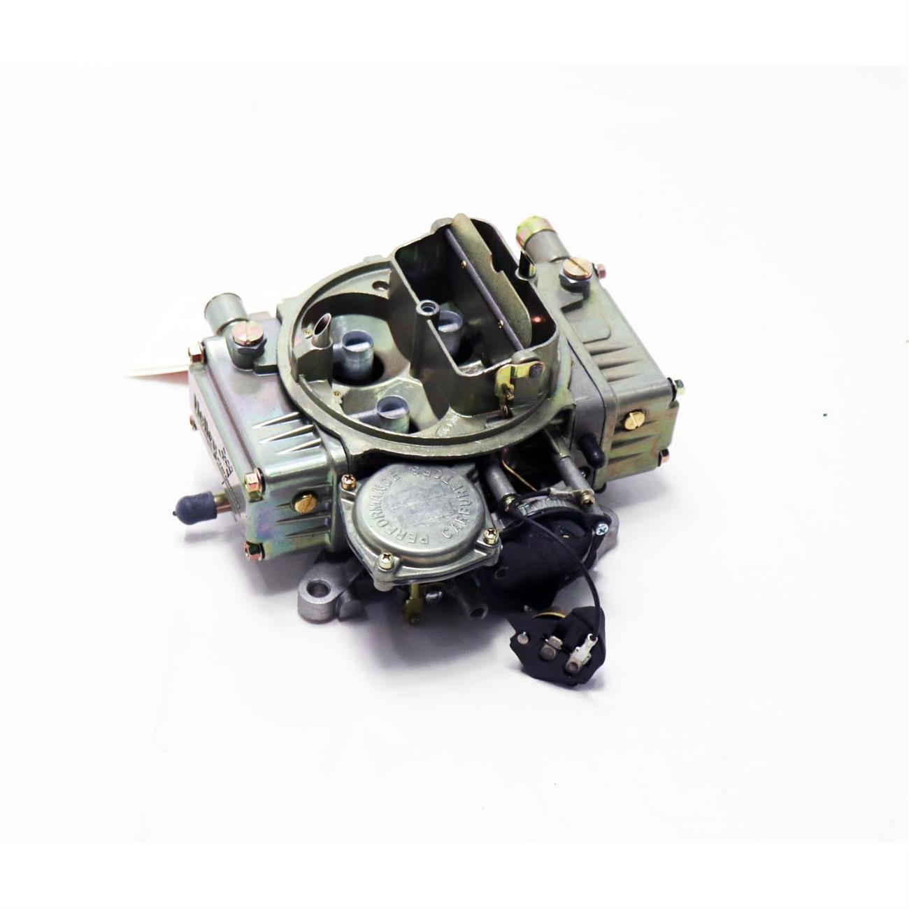 Holley 0-1848-1 465 CFM Classic Holley Carburetor