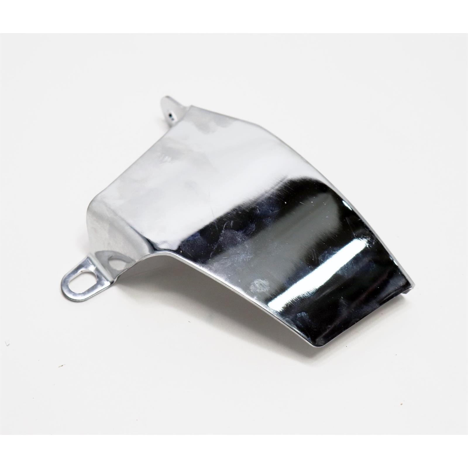 Mr Gasket 5170 Chrome Plated Alternator Bracket
