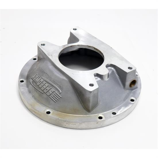 Speedway GM Manual Trans to Flathead V8 Adapter Fits Ford Clutch