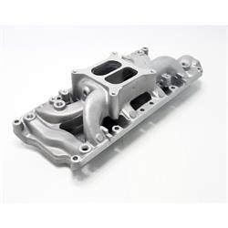 Speedway 289/302 SBF Eliminator Performance Intake Manifold, Pln