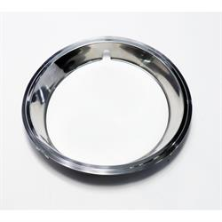 1967-1969 14x6 GM Replacement Trim Ring