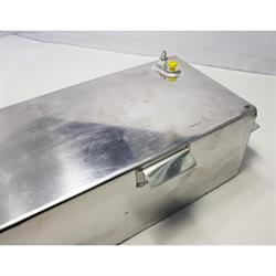 1947-53 Chevy Pickup Under Box Aluminum Fuel Tank