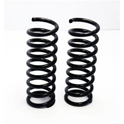 Mustang II Front Springs, 350 lb. Spring Rate, 13.5 Free Height