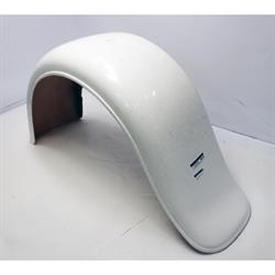 1932 Ford Left Rear Fender, 2-1/2 Inch Wider Than Stock