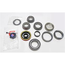 GM 10 Bolt Ring and Pinion Install Kit, 8.5 R&P, 30 Spline