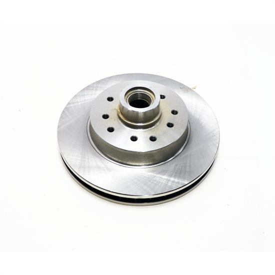 Wilwood 160-14379 HP Hub & Rotor