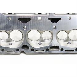 Dart IMCA Hobby Stock Cast Iron Small Block Chevy Cylinder Head
