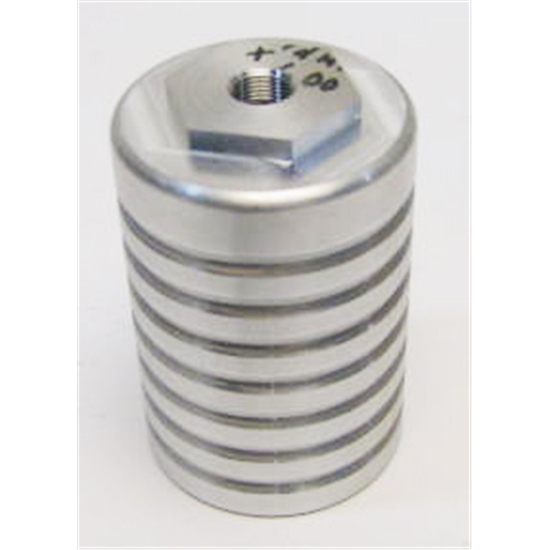 Shock Cup - 12mm-1.00 Thread