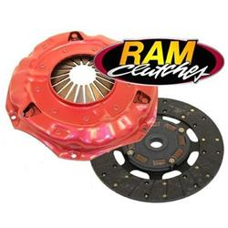 Ram HDX Series Clutch Set - 1997-04 LS1