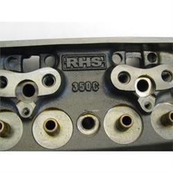 Garage Sale - RHS Pro Torker Vortec 170CC Iron Cylinder Head, Bare