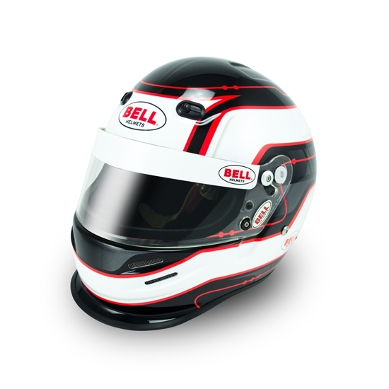 Garage Sale - Bell K1 Sport SA10 Helmet, Medium