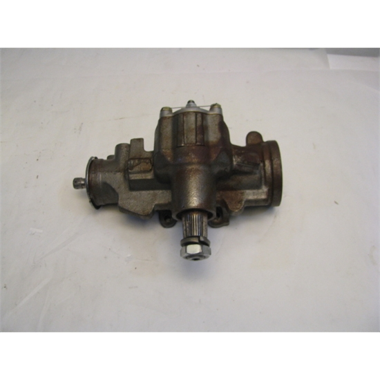 AFCO GM Steering Box, 235 Valve
