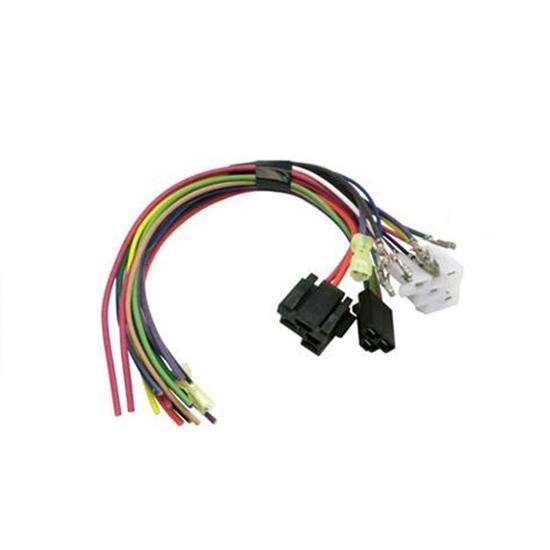 Garage Sale - Painless GM Steering Column Pigtail Kit on radio harness, gm wiring alternator, obd2 to obd1 jumper harness, gm wiring connectors, gm wiring gauge, gm alternator harness,