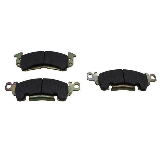 Wilwood 150-10007K DynaPro Brake Pad Set