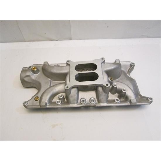 Garage Sale - Power+Plus Typhoon Small Block 302 Ford Intake Manifold, Plain