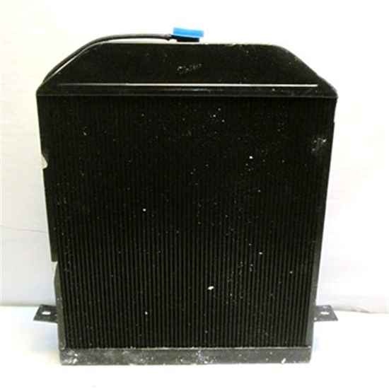 Garage Sale - Walker Z-Series 1941 Ford Deluxe Radiator For Chevy Engine