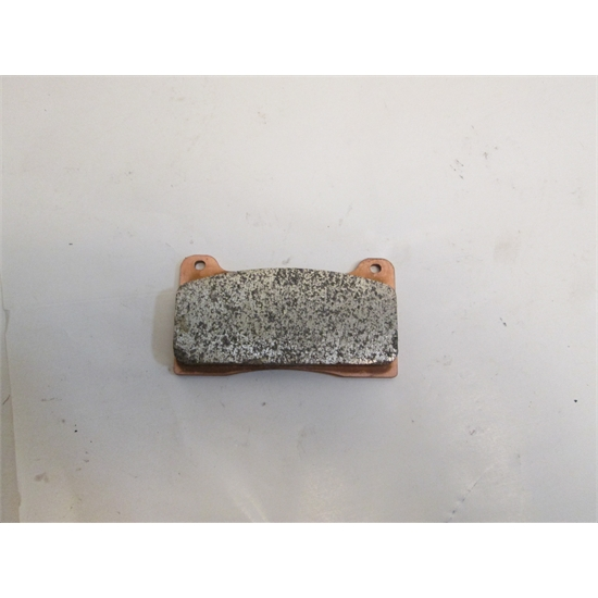 Garage Sale - Ultra Lite Brakes NDL/Dynalite Brake Pad, .605 Inch Thick
