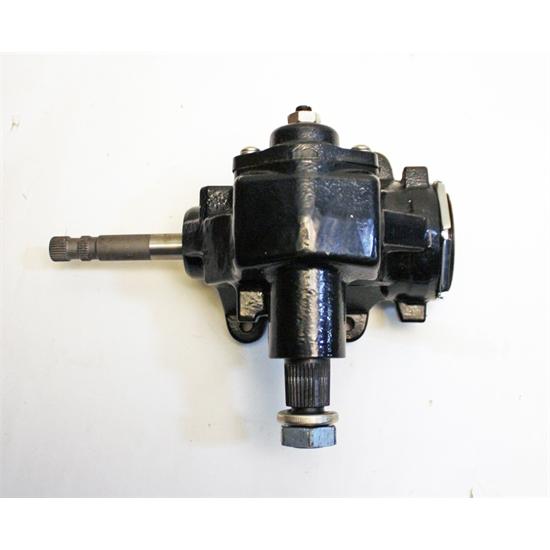 1965-1991 GM 525 Manual Steering Box w// 3//4-30 Input Spline