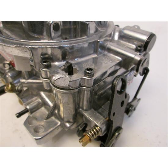 Garage Sale - Edelbrock 1804 Dual Quad 4 Barrel Carburetor