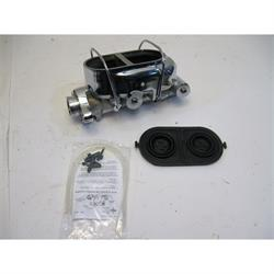 "Garage Sale - Chrome 1"" Master Cylinder"