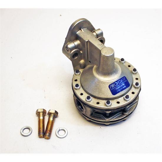 Pro-Cam 9350 Chevy 6-Valve Mechanical Fuel Pump-130 GPH 15 PSI