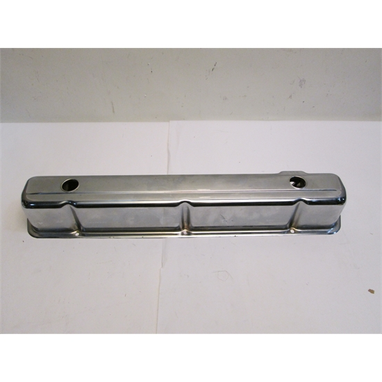 Garage Sale - 1963-Up Chevy 6-Cylinder Chrome Valve Cover