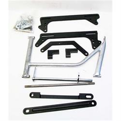 Garage Sale - Stallard® Micro Sprint Kawasaki Shifter Assembly