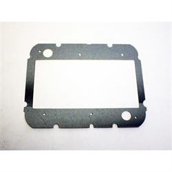 Garage Sale - 1957 Chevy Car Heater Core Mounting Plate