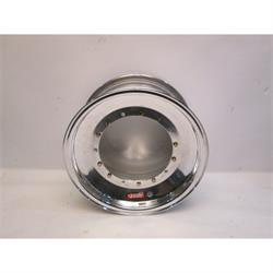 Garage Sale - Sander Direct Mount Front Wheel, 15X8, 5 Inch Offset, No Beadlock/Cover