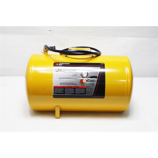 Garage Sale - Performance Tool W10011 Portable Steel Air ...