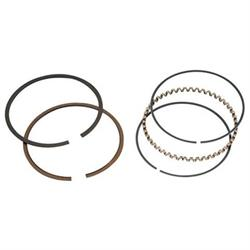 Total Seal Conventional Piston Rings, 4.00 Bore Style E, .035 Ove