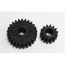 Garage Sale - 6 Spline V8 Quick Change Gears, Set 19